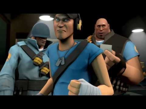 Team Fortress 2 - Meet them All - [German/English(sub)] [HD]