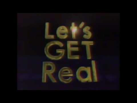 At the Drive In   Let's Get Real, 1994 edited