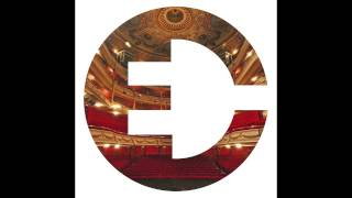 Etienne de Crecy - Egomix @ Avignon Opera