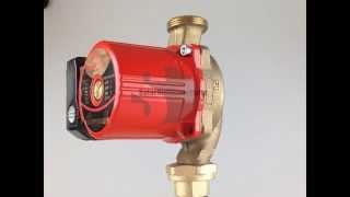 salmson sb 20 25 solar hot water circulating pump