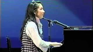 立木早絵 ピアノ弾き語り かりゆし58『オワリはじまり』