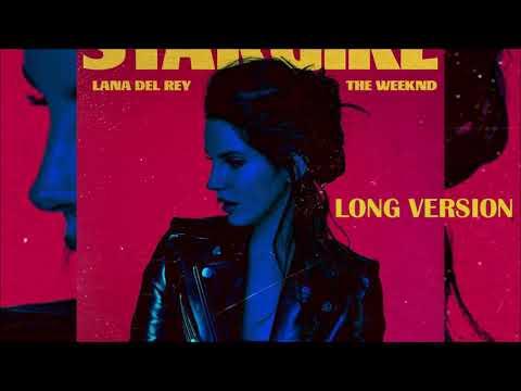Interlude Stargirl, Long Version