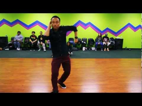 """Brian Ines   John Legend """"Can't By My Lover""""   Hella Sac Workshop"""