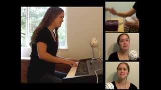 Sara Bareilles cover - Lie to Me - Lilly Brown