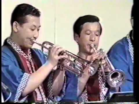 Adelaide King Cresol Jazz Band...