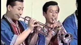 Adelaide King Cresol Jazz Band