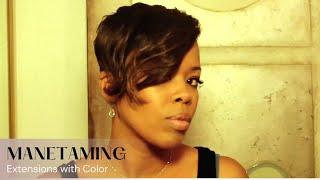 Mane Taming with Malinda Williams episode 12