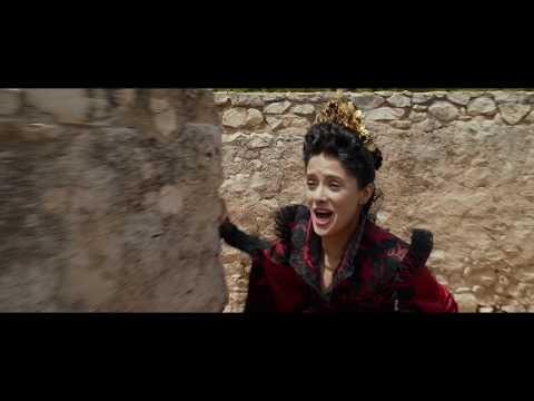 """""""PENTAMERON"""" - Salma Hayek iVincent Cassel wwidowiskowym imrocznym filmie fantasy; zwiastun pl"""