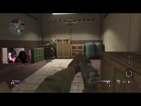 Modern Warfare LIVE! RIP KOBE :( !... (German/English)