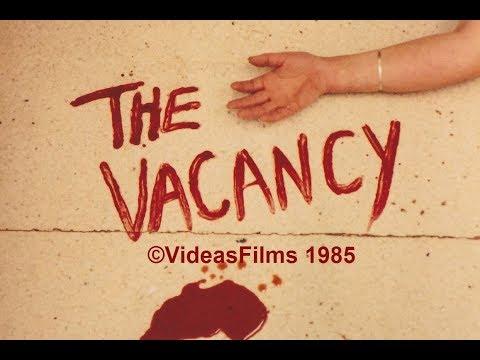 The Vacancy (1985)