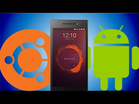Ubuntu Edge -  A Phone That Could Change The World