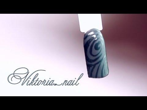 Дизайн ногтей для модниц: фото и видео