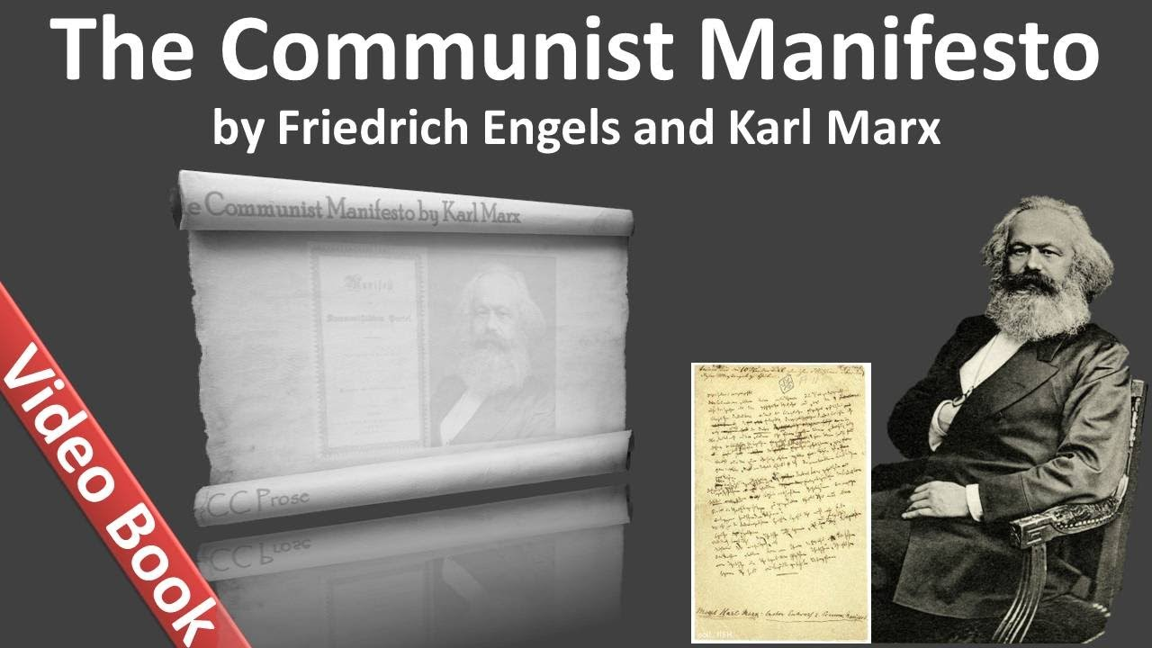 the approach to socialism in the communist manifesto by karl marx and friedrich engels Friedrich engels: friedrich engels, german socialist philosopher, the closest collaborator of karl marx in the foundation of modern communism they coauthored the communist manifesto (1848), and engels edited the second and third volumes of das kapital after marx's death.