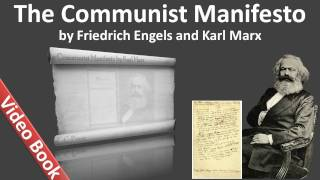 The Communist Manifesto Audiobook by Friedrich Engels and Karl Marx(, 2011-11-11T06:39:19.000Z)