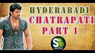 Hyderabadi Prabhas Mass Dialogue Funny Spoof -  SHAKEEL BHAI😠