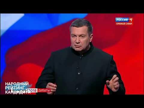 Реальный рейтинг кандидатов в Президенты России Выборы 2018 Финал. Узнайте кто №1!!!