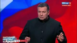 Реальный рейтинг кандидатов в Президенты России Выборы 2018 Финал. Узнайте кто 1!!!