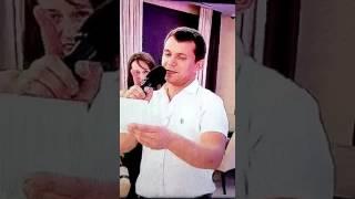 Бухой написал стих на свадьбе друга, НО перепутал слова в конце