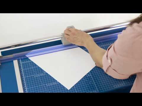 Dahle Professional Rolling Trimmers