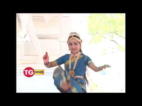 TG NEWS  CLASSICAL DANCER