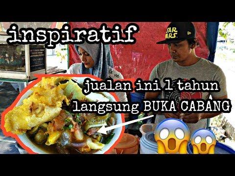 kuliner-indonesia-lontong-kikil-haekal-pasuruan