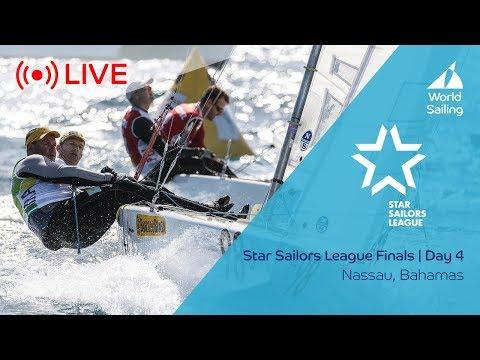 Star Sailors League Finals - Day 4 | Nassau, Bahamas | Friday 8 December 2017