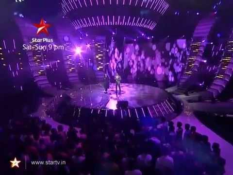 Alka Yagnik and Shaan perform 'Kuch Toh Hua Hain'