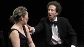 IMPRO 2012: Dating-Scenes (National Theatre of the World)