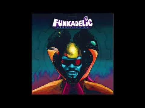 Funkadelic - Music 4 My Mother (Underground Resistance Mix)