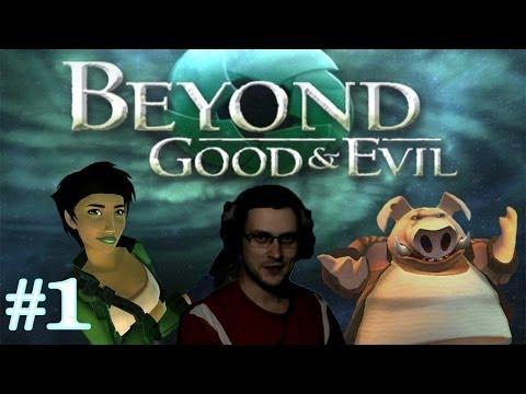 Beyond Good & Evil 2 - Nos attentes et rêves les plus fous !