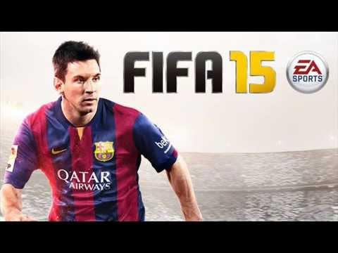 Official FIFA 15 song: Magic Man - Tonight