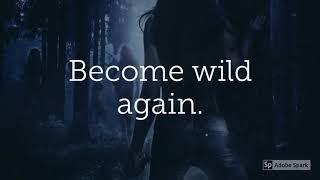 Freyja's Daughter (Wild Women 1) Book Trailer
