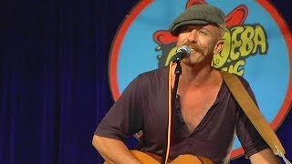 Foy Vance - Guiding Light (Live at Amoeba)