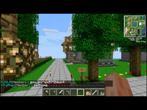"[Minecraft] ประวัติที่มาของ""ฮีโร่บาย"" by Smilekrub [HD 720p] (เสียงแหล)"