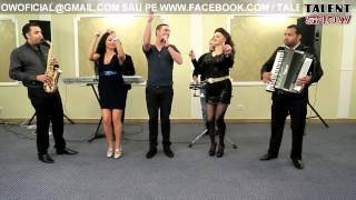 IONUT DE LA FAGARAS  - ALA E BARBAT IN CASA ( TALENT SHOW )