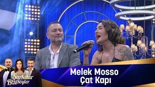 Melek Mosso
