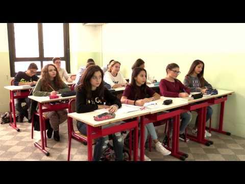 Spot Liceo Classico di Locri