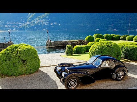The Amazing Luxurious Villas of Lake Como Italy  (Part 1)