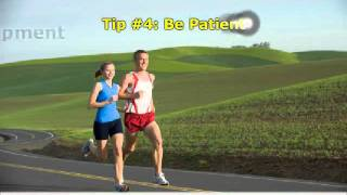 Running for Weight Loss - Seven Effective Strategies to Lose Weight by Running