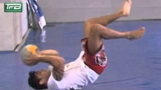 Treinamento Funcional para MMA - Viscardi Andrade - TUF Brasil 2013 - UFC Rio 4 (UFC 163)