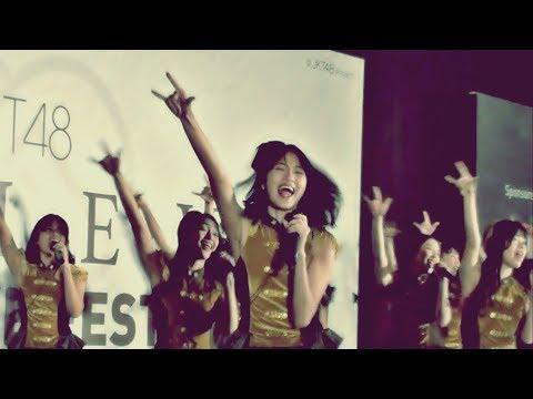 JKT48   2nd Generation - Gonna Jump! #BelieveHSF