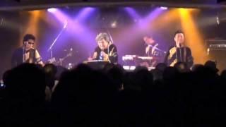 有頂天「墓石と黴菌」LIVE 2016.8.13 新宿ロフト 有頂天「カフカズ・ロ...