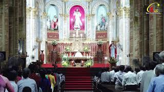 Trực Tiếp - Thánh Lễ Kính Thánh Nữ Philumena - Bổn Mạng Giới Nữ Đền Thánh Bác Trạch  Năm 2019