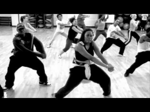 Nicki Minaj-Getting Paid (Choreography)
