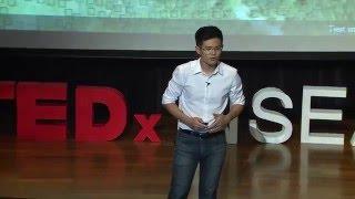 Drones At Work | Mark Yong | TEDxINSEADSingapore