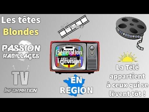 Génération Télévision - Les 2 Ans
