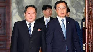 Third inter-Korean summit may be held in late August in Pyongyang