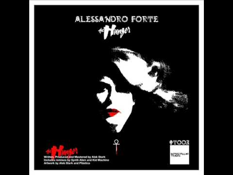 Alessandro forte -  I love you forever