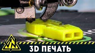 видео 3d принтер | Экологический дайджест FacePla.net