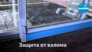 Параллельно - сдвижные пластиковые окна и двери Белгород, Воронеж(, 2014-05-20T10:52:49.000Z)